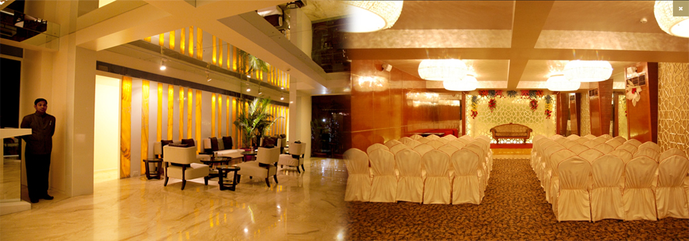 Hotel Hardeo Nagpur | Best Price Guarantee‎ for a comfortable stay