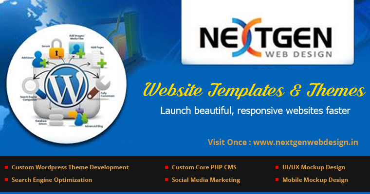 Nextgen Webdesign Inc.