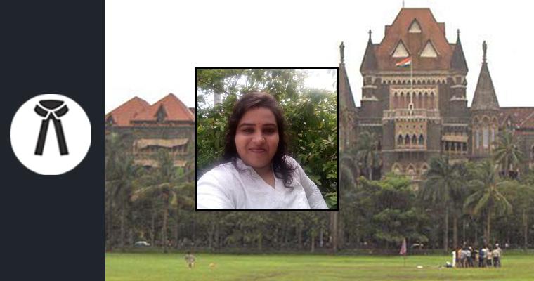 Advocate Kirti Deshmukh