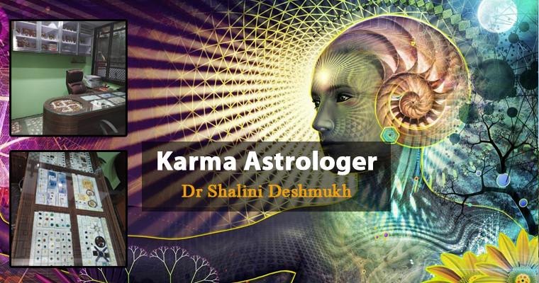 Karma Astrologer