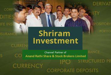 Shriram Investment