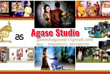 Agase Photo & Video Studio