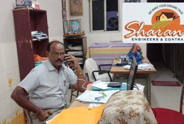 Sharan's Engineers & Contractors
