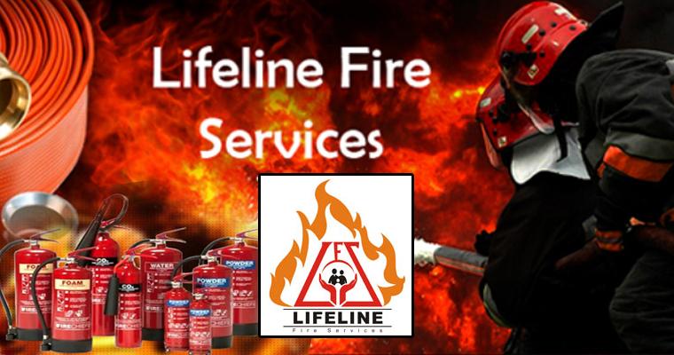 Lifeline Fire Service