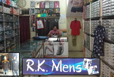R K Men's Wear