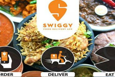 Swiggy Food Delivery Services