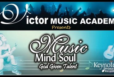 VICTOR MUSIC ACADEMY