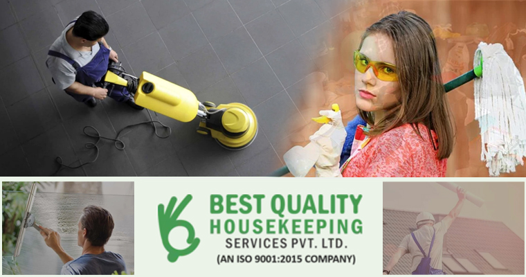 Best Quality Housekeeping Services